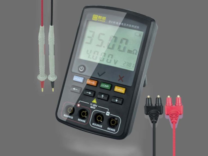 neware battery testing system/Li-ion Battery Tester/Test Circuit