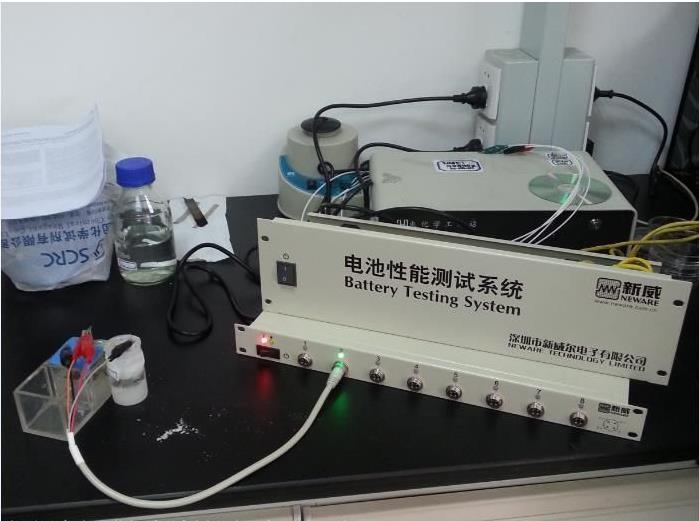 primary-battery-cell-tester-battery cycler